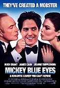 Mickovy modré oči