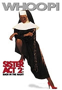 Sestra v akci 2: Znovu v černém hábitu