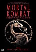 Mortal Kombat / Mortal Kombat - Boj na život a na smrt