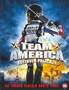 Team America: Světovej policajt