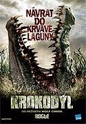 Krokodýl: Návrat do krvavé laguny / Krokodýl