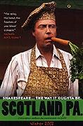 Americký Macbeth / Americký Mackbeth