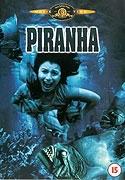Piraňa