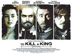 Zabijte krále
