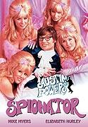 Austin Powers: Špionátor