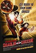 Shaolin fotbalista / Shaolin fotbal