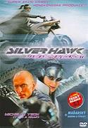 Silver Hawk : Maska spravedlnosti