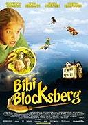 Malá čarodějka Bibi / Bibi a létající škola