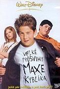 Velké průšvihy Maxe Kyblíka