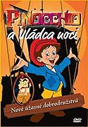Pinocchio a vládce noci