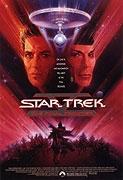 Star Trek V: Nejzazší hranice / Star Trek V: Poslední hranice