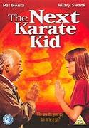 Nový Karate Kid