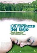 Dívka u jezera