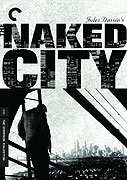 Obnažené město