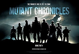 Mutant Chronicles, The
