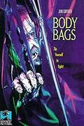 Body Bags - Historky z márnice