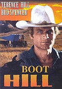 Boot Hill / Kopec bot