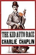 Chaplin v zábavním parku