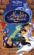 Alladin a král zlodějů