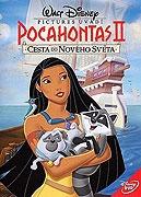 Pocahontas II: Cesta do nového světa