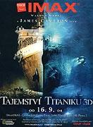 Tajemství Titaniku 3D