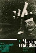 Martin a devět bláznů