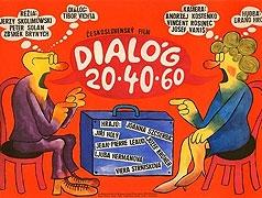Dialóg 20 - 40 - 60