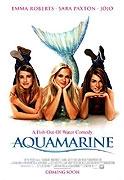 Aquamarine / Mořská panna, Aquamarine