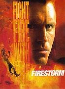 Ohnivá bouře