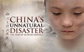 Katastrofa v Číně: Slzy Sečuánské provincie