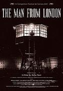 Muž z Londýna