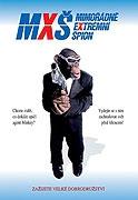 MXŠ - Mimořadně extremní špion