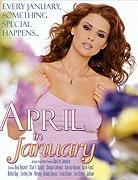 April in January