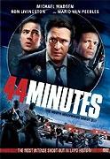 44 minut: Přestřelka v severním Hollywoodu