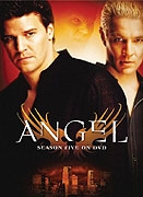 Angel - Kráska a zvíře