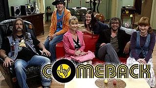 Comeback - Série 1