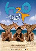 H2O stačí přidat vodu